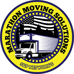 SP Network Moving